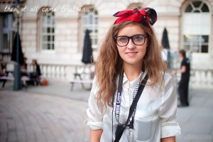 Geek Fashion