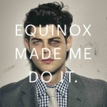 Equinox Ad Campaign 2014 with Wieden + Kennedy