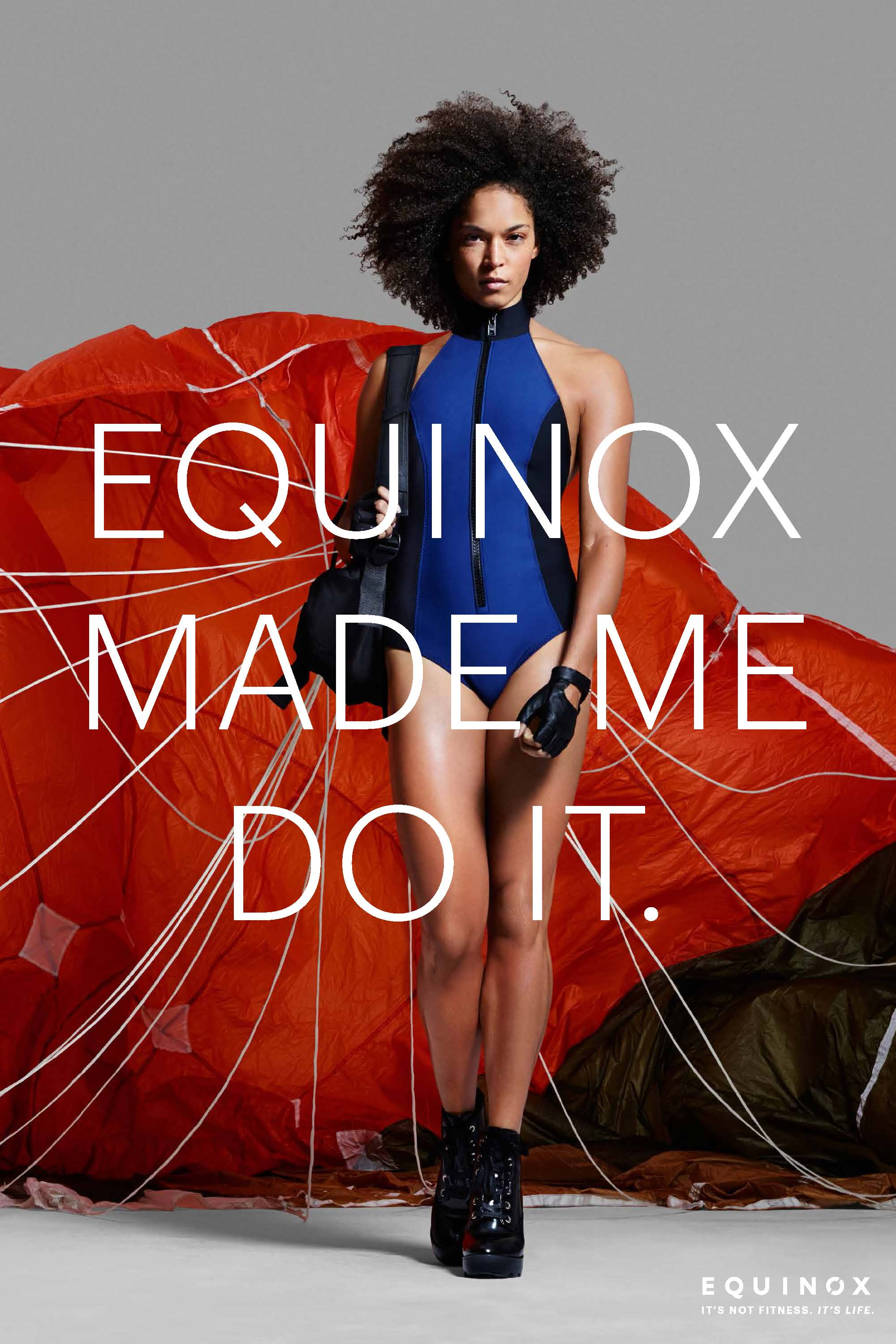 Equinox ad campaign 2015 Equinox Made Me Do It by Rankin 08
