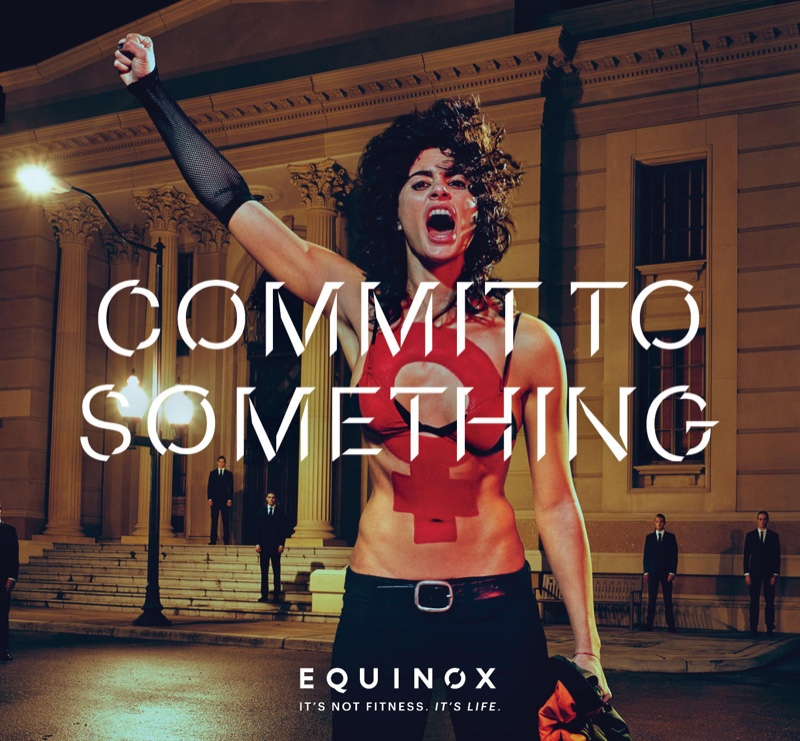 Equinox Ad Campaign 2016 Commit to Something 01