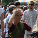 Hare Krishna Parade New York 2014 Fashion 01